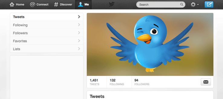 Маркетинг в Туитър