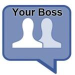 Фейсбук за служители