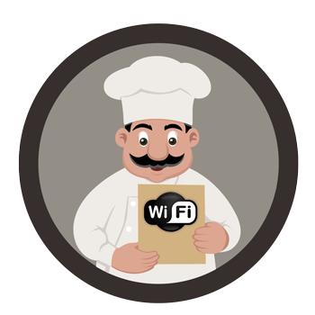 wifi маркетинг инструмент за ресторанти