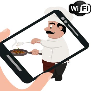 маркетинг в социалните мрежи за ресторанти