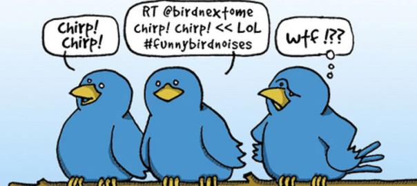 Twitter за бизнес