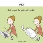 Хумористични картинки в социалните мрежи