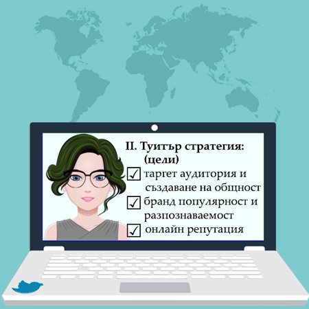 Онлайн маркетинг стратегия в социалните мрежи