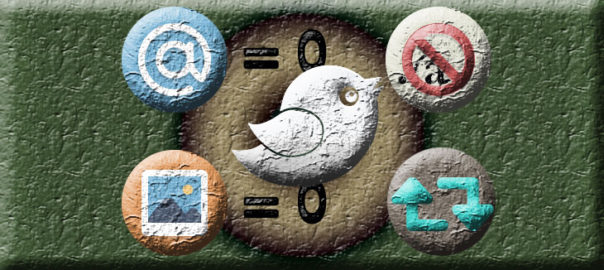 Новости в Туитър 2016