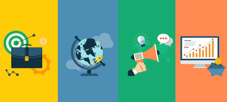 онлайн маркетинг за бизнес