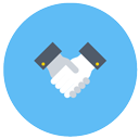 бизнес партньорство чрез съдържание