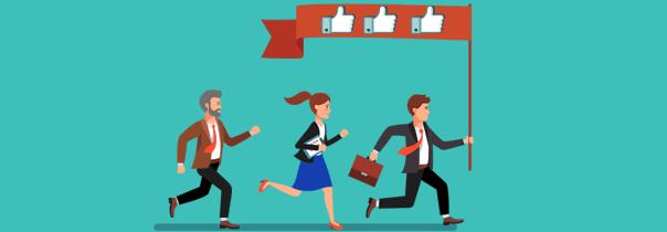 защо хората в социалните мрежи следват брандове