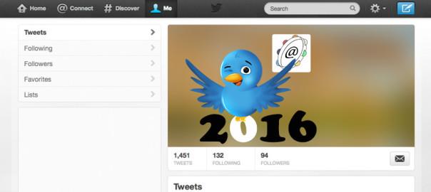 Туитър - нови функции през 2016