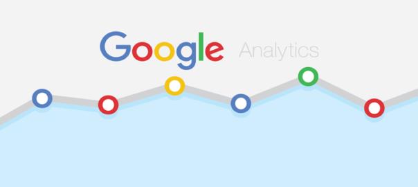 Гугъл Анализи и маркетинг