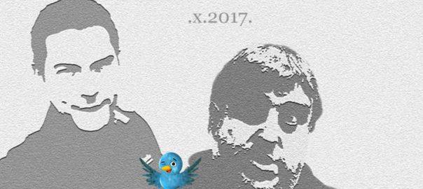 Бг Туитър Октомври 2017