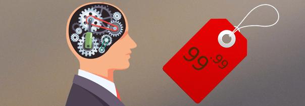 психология на цените