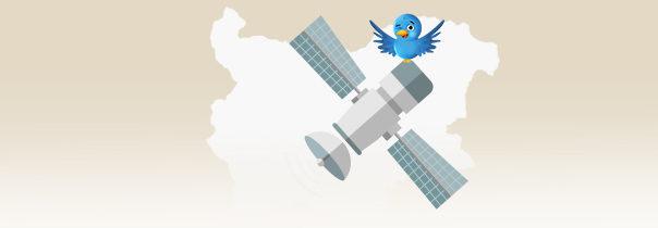 Българският туитър през март 2018