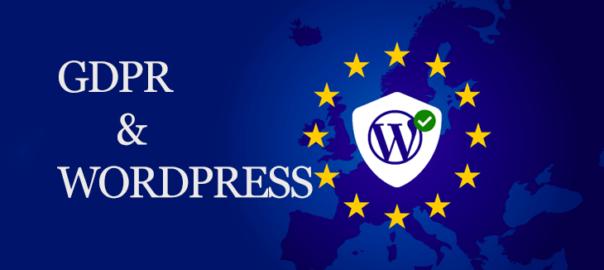 GDPR за сайт на WordPress