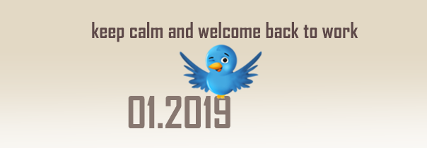 Бг Туитър 2019